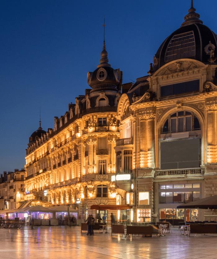 IRDI Capital Investissement - Fond d'investissement à Montpellier