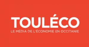Logo Touléco
