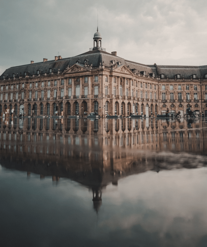 IRDI Capital Investissement - Fond d'investissement à Bordeaux