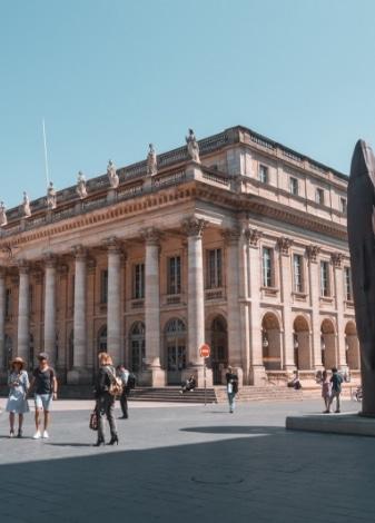 IRDI Capital Investissement à Bordeaux