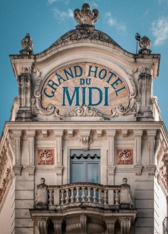 IRDI Capital Investissement à Montpellier