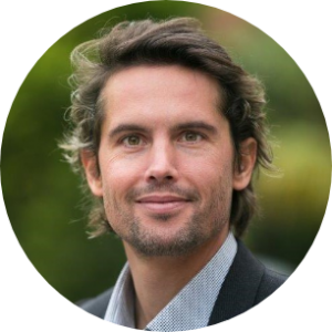 Mathieu Goudot - Directeur d'investissement IRDI Capital Investissement