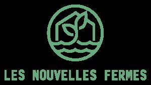 Logo Les Nouvelles Fermes