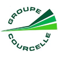 logo groupe Courcelle